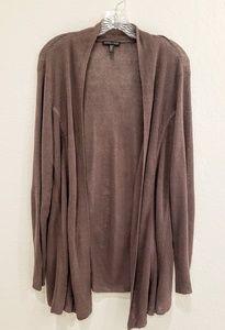 Eileen Fisher Long Sleeves Cardigan